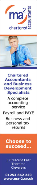 MA2 Chartered Accountants