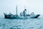 Alvis Fleetwood trawler