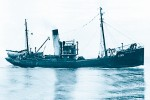 Michael Griffith, Fleetwood trawler
