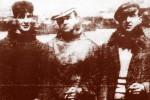 Benghazi crew members