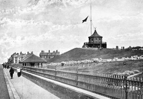 The Mount, Fleetwood