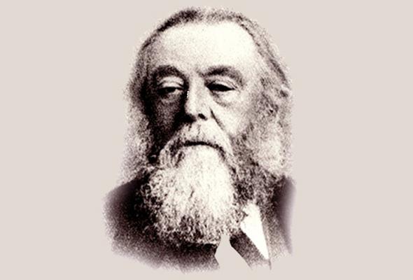 Frederick Kemp