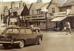 1960s Fleetwood