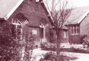 Blakiston Street Infants' School