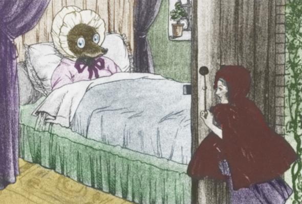 Fleetwood pantomime