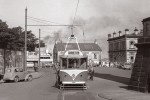 Fleetwood tram in Pharos Street