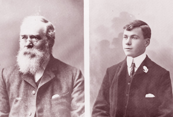 William and Thomas Lambert