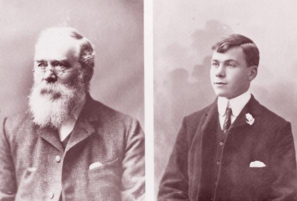 William and Thomas Lambert